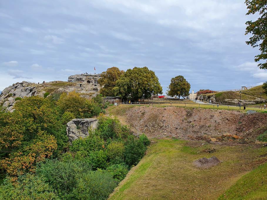 Burg- und Festungsanlage Regenstein